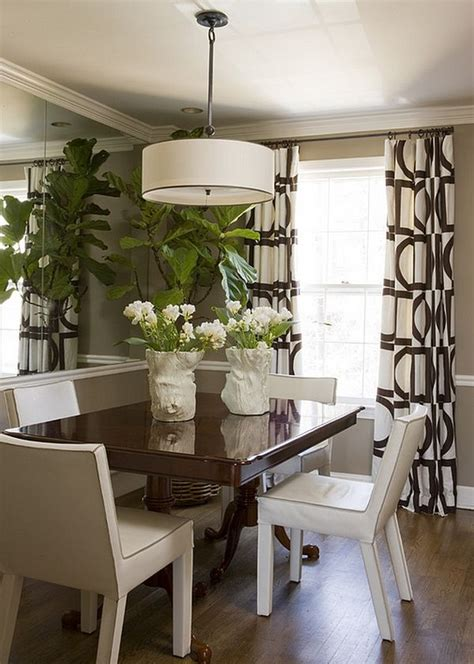 small dining rooms that save up on space me gusta