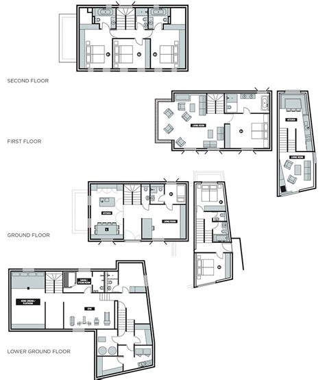 swiss chalet floor plans 100 swiss chalet floor plans ski house plans