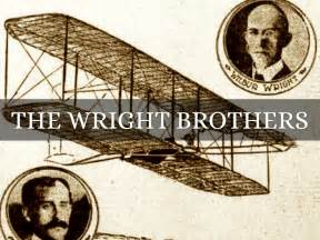 Wright Brothers the wright brothers by rowan higgins