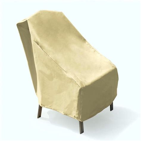 Patio Chair Cover Mr Bbq Premium Patio Chair Cover 13593618 Overstock Shopping The Best Prices On Patio