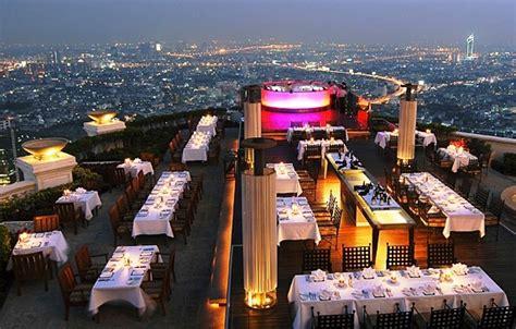 roof top bars in bangkok bangkok bangkok cosa fare la sera guida ai migliori