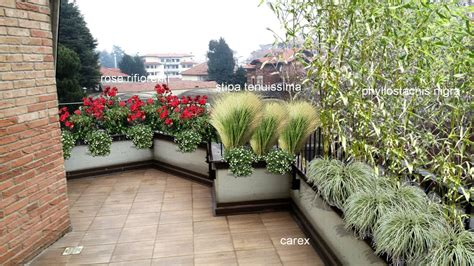 terrazzi in fiore progettazione giardini e terrazzi como varese