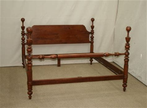 Lexington Bob Timberlake Cherry King Size Cannonball Cannonball Bed Frame