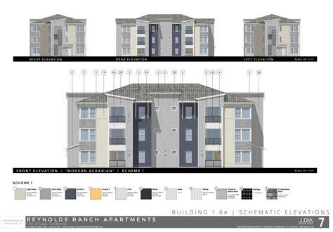 multi family apartment plans multi family apartment plans 104 unit multifamily