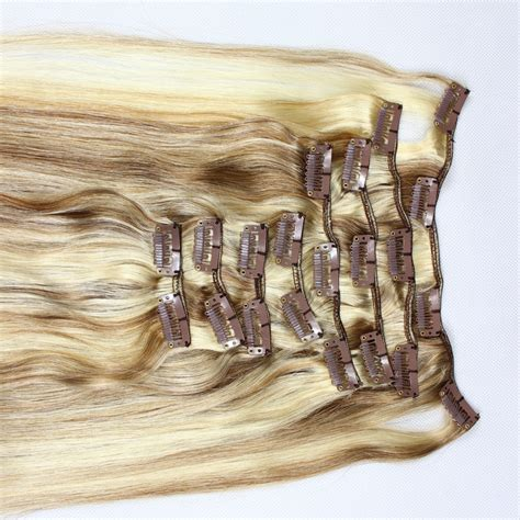 color hair extensions clip in p color remy hair clip in hair extensions