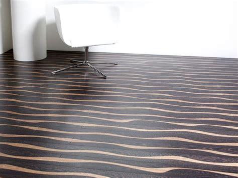 zebra wood floor spanfloors com floors pinterest