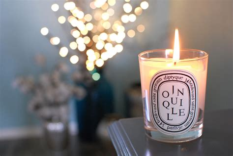 diptyque candele the redolent mermaid diptyque jonquille candle