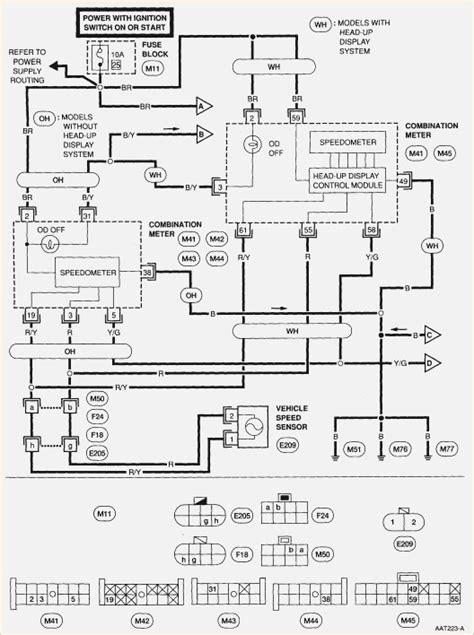 2004 nissan titan wiring diagram davehaynes