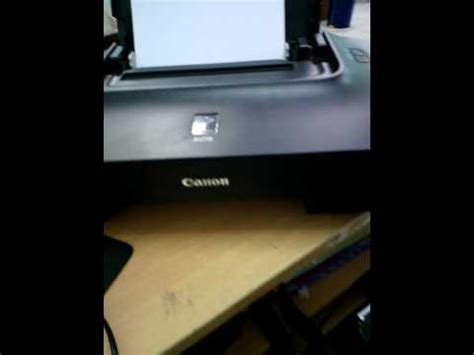 resetter mp287 e07 ว ธ การกดป มและไฟส ญญาณเคร อง canon mp237 how to use