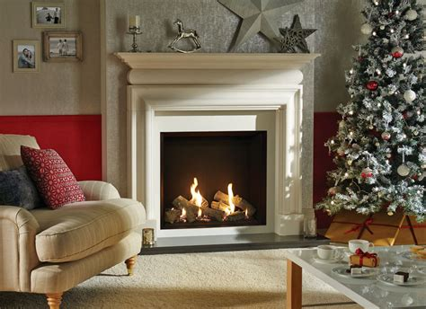 Harga The Shop White Tree Snow stoves fireplaces classic choice surrounds of