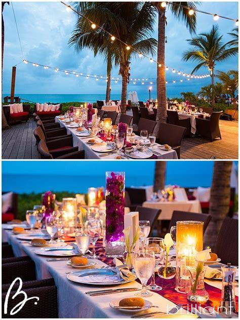 Grace Bay Club Reception: Turks and Caicos Islands