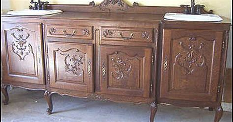 french country bathroom vanities antique vanity antique bathroom vanity double sink
