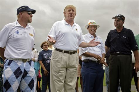 Golf Digest Disses The Donald by Daly Thinks He Ll Be Invited To Donald S