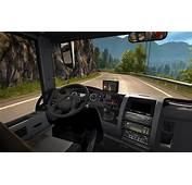 SCS Reveals Coach Simulator Teases American Truck Sim