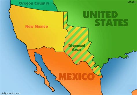 map of us states that belonged to mexico 1946 1948 mexican american war for and teachers