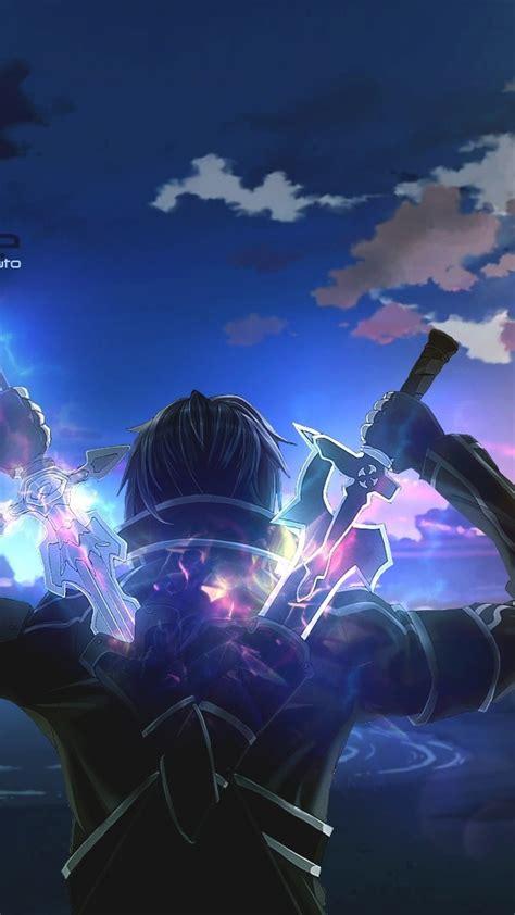 wallpaper anime sao sao wallpaper sword art online wallpapers hd anime 1080x1920