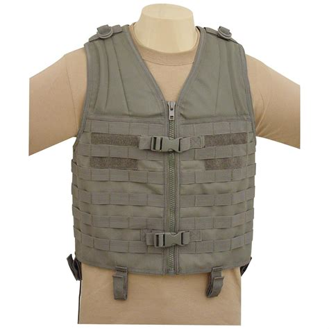 molle vest molle universal vest 131419 tactical clothing at sportsman s guide
