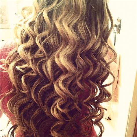 cute wand hairstyles art blonde curls curly image 639845 on favim com