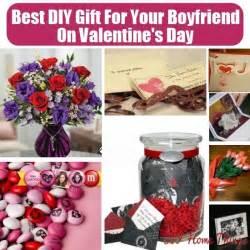 best diy gifts for your boyfriend on valentines day diy