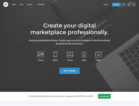 best word press templates 11 best marketplace themes 2018 athemes