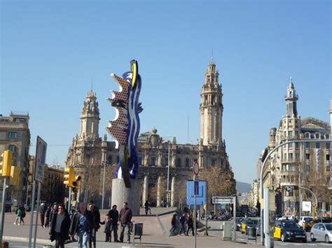 oficina central correos barcelona barcelona edificio de correos y hermes el mensajero