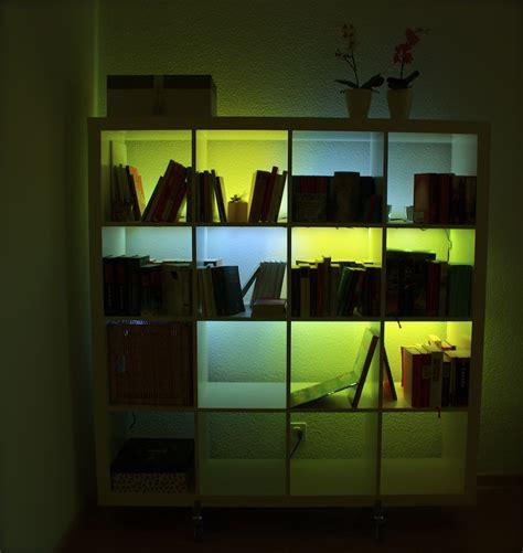 Ikea Livingroom Furniture expeditinvaders light up your expedit ikea hackers