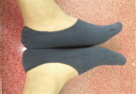 kaos kaki bawah mata kaki socks invisible magic sock 786 barang unik china barang