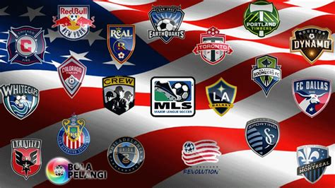 laga usa major league soccer bolapelangi lounge