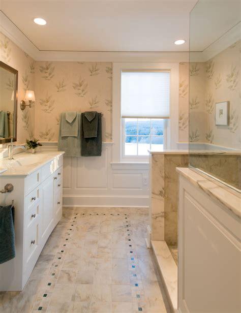 bathrooms by design inc new england colonial traditional bathroom boston
