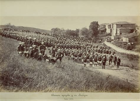 russo ottoman wars photos of russo turkish war 1877 78