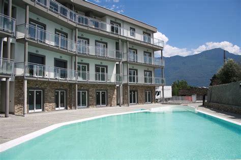 appartamento con piscina appartamenti residence con piscina domaso lago como