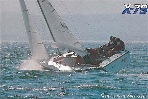 yacht sailing boat difference x 79 x yachts sailboat specifications and details on