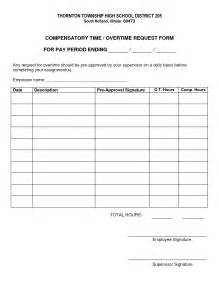 Overtime Report Template Overtime Sheet Template Ebook Database