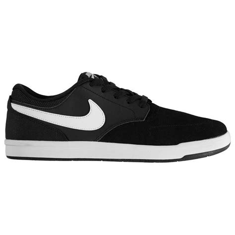 sports direct black shoes nike nike sb fokus skate shoes mens mens skate shoes