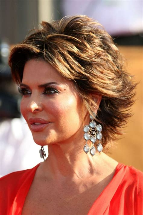 lisa rinna flat irom lisa rinna hair lisa raina pinterest