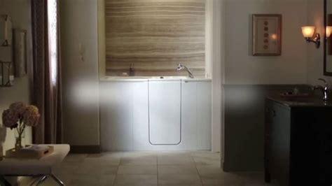 kohler walk in bath kohler walk in bath tv commercial keep your independence