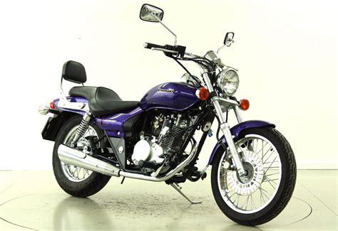 125 Ccm Motorrad Kawasaki by Kawasaki Eliminator 125 125 Ccm Motorr 228 Der Moto Center
