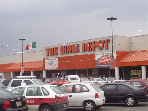 Home Deopot by File Homedepot Mxcentro Jpg Wikimedia Commons