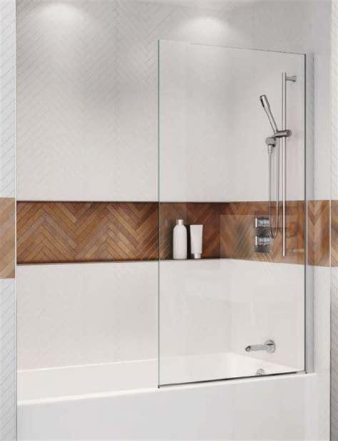 portes de bain  douche ecran de bain fixe station en