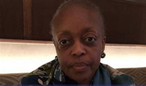 nollywood deaths 2016 diezani alison madueke s family in crucial meeting as ex