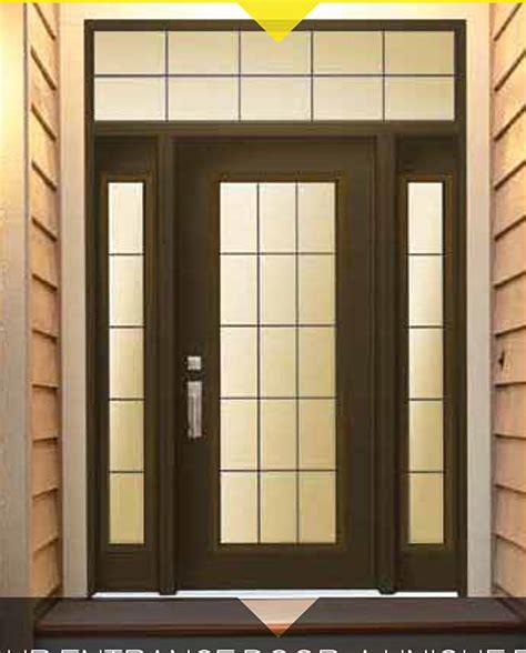 collection garage side entrance doors design collection archives modern doors