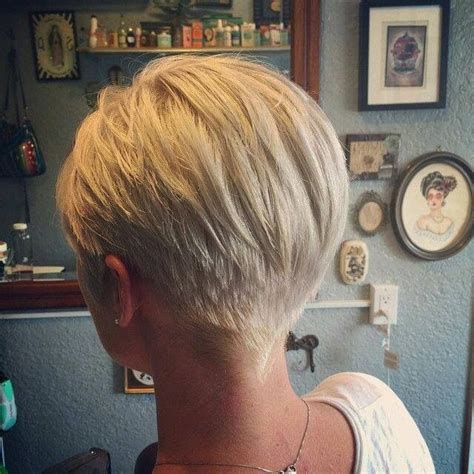 haircut pixie on top long in back best 25 pixie cut back ideas on pinterest pixie haircut