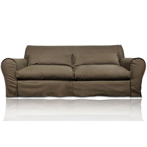Baxter Sofa sofa housse by baxter