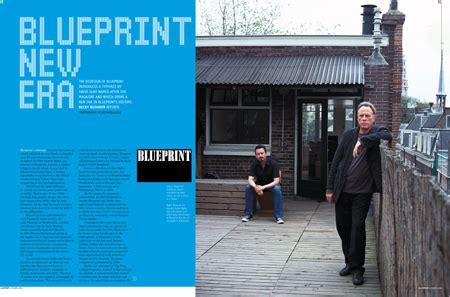 blueprint magazine blueprint blueprint new era david quay design