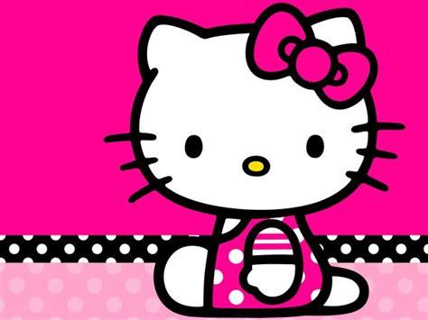 imagenes de hello kitty animadas hello kitty visita per 250 para celebrar su cumplea 241 os