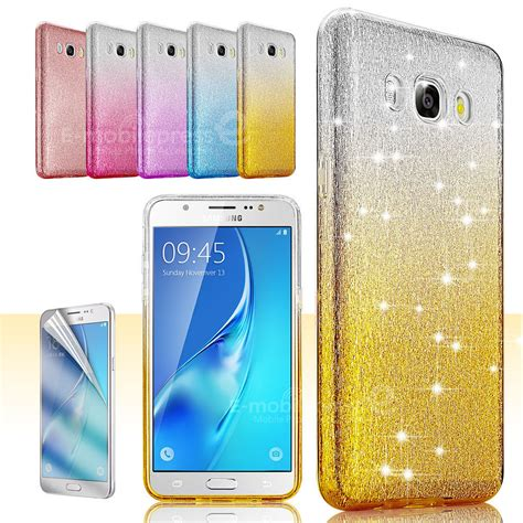 Samsung J7 2015 J700 Skin Gliter Garskin Gliter Stiker Gliter 11 bling glitter silicone tpu phone cover for samsung galaxy 2j1 j5 j7 ebay