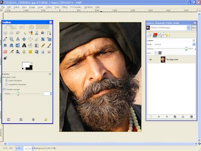 tutorial gimp hdr pa blog gimp tutorial add hdr like effect to a normal