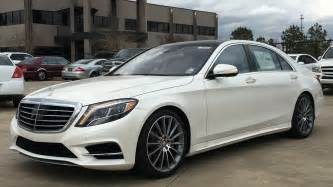 Mercedes 550 Amg 2016 Mercedes S Class S550 Review Start Up