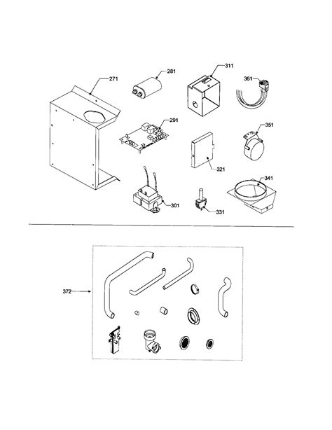 janitrol unit heater parts wiring diagram and fuse box