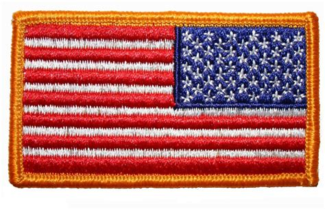 flag patch us flag patch army combat ebay